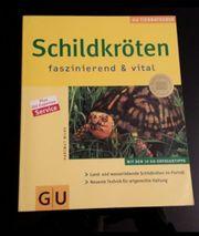 Buch Schildkröten