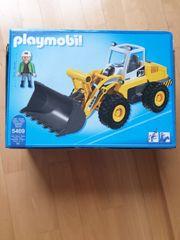 Playmobil Radlader 5469
