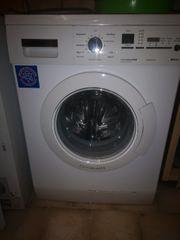 Waschmaschine selten genutzt