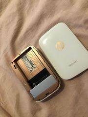 Ich verkaufe meinen HP Sprocket