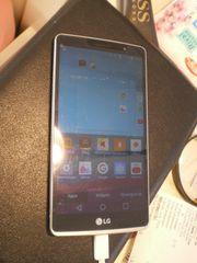 Handy LG G4 Stylus