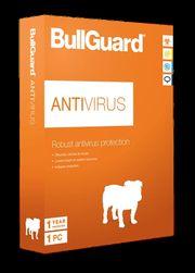 BullGuard Antivirus 2020 Edition 1