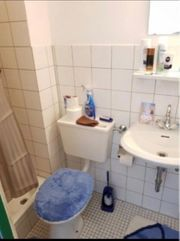 Nette 1-Zimmerwohnung im Studentenwohnheim
