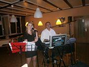 Italienisch Deutsch Anlässe Live Musik