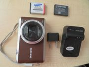 Kompaktkamera Samsung WB351F