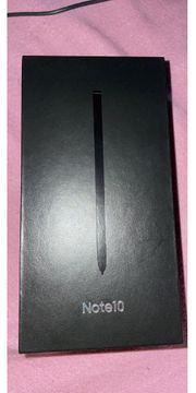 Samsung Galaxy Note 10 Aura