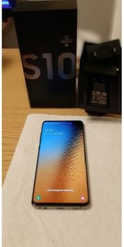 Samsun Galaxy S10 plus 128