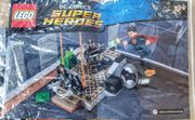 LEGO 76044 Dc Comics Clash