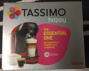 BOSCH Tassimo Happy TAS1003 Neu