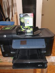 Druckerpatronen für HP OFFICEJET 920XL -