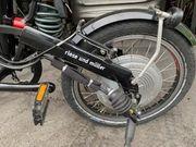 E-Bike Riese und Müller BIRDY