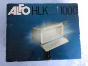 Filmleuchte Alfo - HKL1000