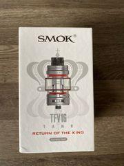 SMOK TFV16 Sub-Ohm Tank Verdampfer - OVP