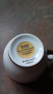 Hutschenreuther Kaffeeservice und Speiseservice Kardinal