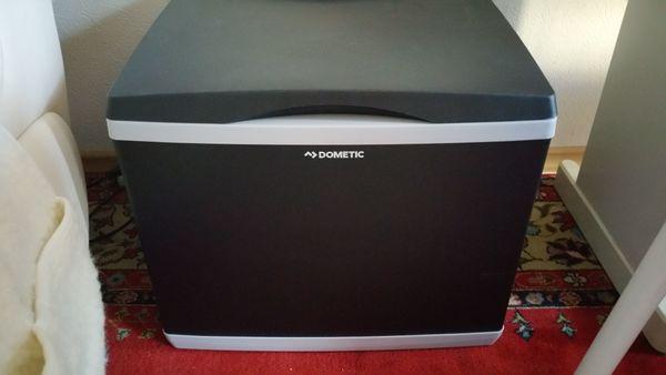 Kühlbox Dometic Hybrid ideal für Camping