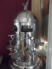 Espressomaschine Elektra Q1c