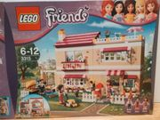 LEGO friends 3315 Traumhaus Top