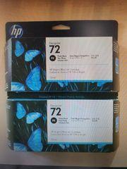 HP 72 Photo Black Druckerpatrone