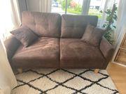 Sofa zu verkaufen Einzelsofa 2-Sitzer