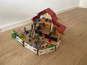 Playmobil Ponyhof