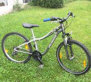 24 Zoll Jugend Fahrrad kein