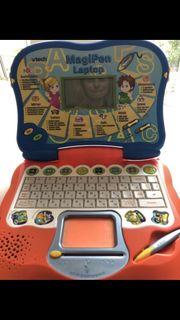 Vtech MagiPen Kinder Lern-Laptop