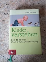 Kinder verstehen Born to be