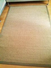 Sisal-Teppich als reines Naturerlebnis