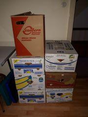 7 Kisten voll Flohmarktartikel 6