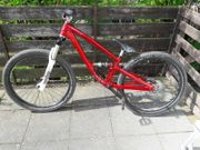 slopestyle bike dartmoor