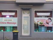 China Massage in Massage Studio
