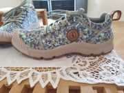 Aigle Sneaker Floral