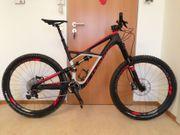 Bike Specialized Enduro S-WORKS 650b
