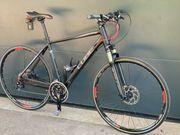 Cube Crossbike Tonapah G-30 Komplett