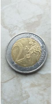 Münze 2 Euro 1999 2009