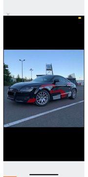 Audi TT 2 0TFSI Sport
