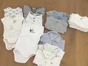 Babybekleidung Gr 56
