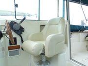 Kajütboot Motorboot Merry Fisher
