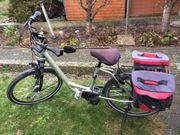 Marken-E-Bike E-Magic Impulse 2 0