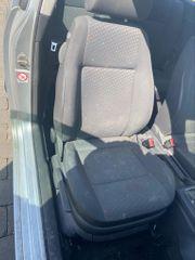 VW Polo 9N Beifahrersitz