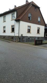 KA-Pfinztal Neugründ 2-er Haus-WG