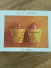 Puzzle Anne Geddes