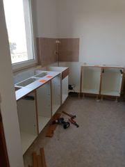 Küchenmonteur aus alte mache ich