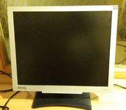 Bildschirm Monitor Marke Benq