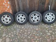 VW T5 4 x Sommerreifen