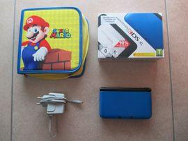 NINTENDO 3DS XL Konsole - TOP: Kleinanzeigen aus Dinkelsbühl - Rubrik 3DS