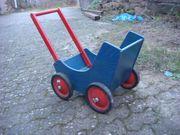 Haba Puppenwagen
