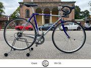 Giant Speeder Rennrad zum Top