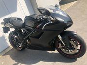 Ducati 848 Evo Blackstealth 320
