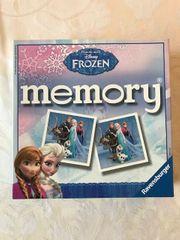 memory Spiel Frozen Die Eiskönigin